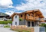 Location vacances Niedernsill - Tauernlodge Niedernsill 3b-3