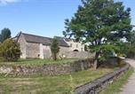 Location vacances Saint-Chély-d'Aubrac - Gîte de charme à Campagnac 5min de la75 sortie 41-1