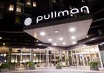 Hôtel Adelaide - Pullman Adelaide-1
