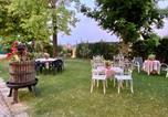 Hôtel Roncade - Il Canto Del Gallo B&B-4