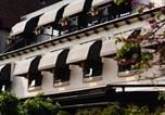 Hôtel Druten - Hotel 't Paviljoen-4