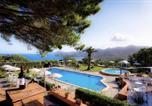 Hôtel Portoferraio - Resort Le Picchiaie-1