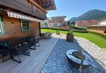 Location vacances Flachau - Flachau Lodge-2