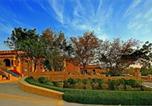 Hôtel Jaisalmer - Hotel Rawal Kot-3