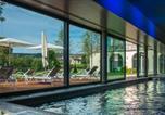 Hôtel 4 étoiles Meursault - Hôtel Spa La Cueillette