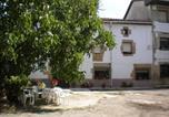 Location vacances  Province de Navarre - Casa Legaria-3