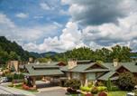 Hôtel Gatlinburg - Greystone Lodge on the River-1