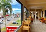 Location vacances  Suriname - Tropical Breeze Apartments-3