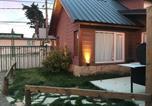 Location vacances San Carlos de Bariloche - Cabaña Bella Ciao-4