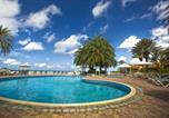 Village vacances Antilles néerlandaises - The Royal Sea Aquarium Resort-3
