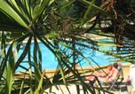 Camping avec Piscine Sainte-Foy-de-Belvès - Centre naturiste Terme d'Astor-2