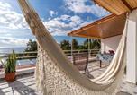 Location vacances Santa Cruz - Lovely Sea View Apartment &quote;Deserta Grande&quote;-1