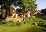 Hôtel Sailauf - Schlosshotel Weyberhöfe-2