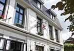 Hôtel Gulpen - In den Roden Leeuw van Limburg-2