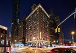 Hôtel New York - The Quin Central Park by Hilton Club-2