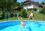 Location vacances Großraming - Ferienhof Pfaffenlehen-1