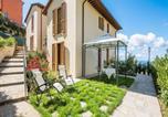 Location vacances Castellina in Chianti - Charming apartment in Castellina in Chianti with garden-1