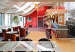 Hôtel Haute-Normandie - Ibis Rouen Parc Expos Zenith