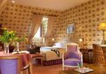 Hôtel Gosnay - La Chartreuse Du Val Saint Esprit-2