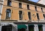 Hôtel Milan - Hotel Nuovo-2