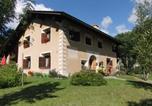 Location vacances Madulain - Chesa Viletta-3