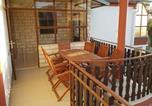 Location vacances Bibinje - Apartment Duje-2
