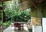 Location vacances Puerto Maldonado - Cayman Hostel-4