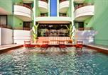 Hôtel Sant Antoni de Portmany - Cubanito Ibiza-2