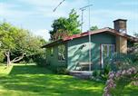 Location vacances Nordborg - Two-Bedroom Holiday home in Augustenborg 1-1