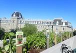 Hôtel Canada - Auberge du Plateau-Mont-Royal-2