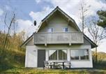 Location vacances Alsfeld - Holiday Home Kirchheim/Hessen with a Fireplace 02-1