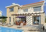 Location vacances  Chypre - Villa Nicole-3