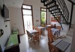 Hôtel Paraguay - Giuseppe Hostal & Suites-4