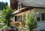 Hôtel Schönwald im Schwarzwald - Pension & Apartments am Bergsee-3
