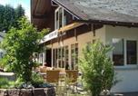 Hôtel Königsfeld im Schwarzwald - Pension & Apartments am Bergsee-3