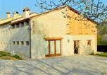 Location vacances  Province de Trévise - Cozy Farmhouse in Pagnano Italy near Forest-2