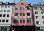 Hôtel Düsseldorf - Hotel Beyer