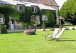 Location vacances Port-Mort - Maison In Normandie-4