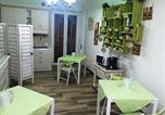 Location vacances Crotone - B&B Castello-1
