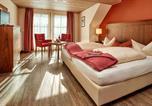 Hôtel Landshut - Hotelgasthof zur Sonne-4