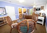 Location vacances Tybee Island - Dbvp - Three Bedroom - Georgianne Suite 1-2