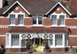 Location vacances Minehead - Montrose Guest House-1
