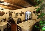 Location vacances Santa Maria del Cedro - Albergo Diffuso Borgo Dei Greci-2