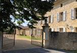 Hôtel Eynesse - Domaine des Monges-1