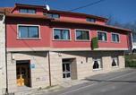Hôtel Poio - Hotel Restaurante Los Tulipanes-1