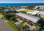 Location vacances Rainbow Beach - Unit 1 Rainbow Surf - Modern, two storey townhouse with large shared pool, close to beach and shop-3