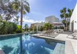 Location vacances Santa Eulària des Riu - Villa Mayte