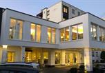Hôtel Heilbad Heiligenstadt - Eden-Hotel-1