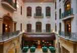 Hôtel palais Zwinger - Gewandhaus Dresden, Autograph Collection-1