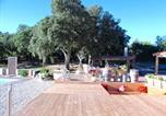 Location vacances Terrats - Mas La Marchette-2